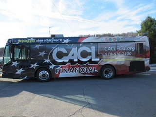 CACL Financial Advertising Example